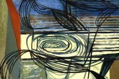 Oil on Panel 2007-09